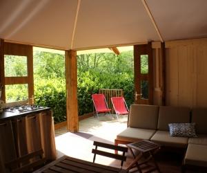 Cabane Lodge Bali