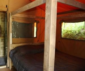 Luxury Safari Lodge