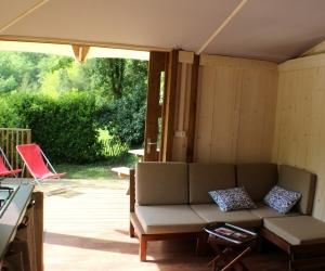 Hut Lodge Bali